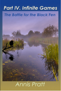 The battle for the black fen by Annis Pratt